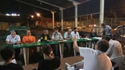 CONSEG-JB retoma reuniões comunitárias